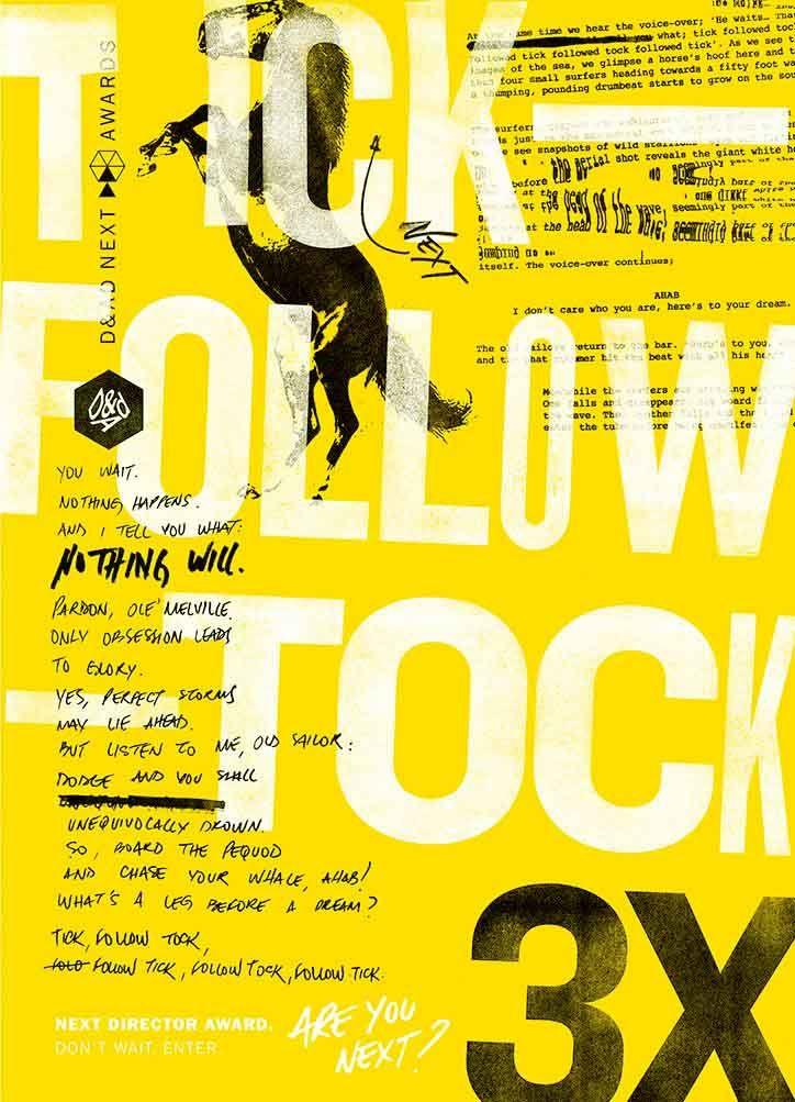 tipografia para carteles