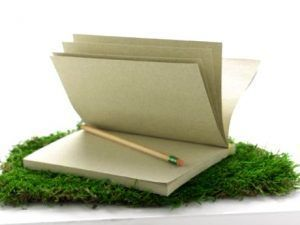 papel ecologico